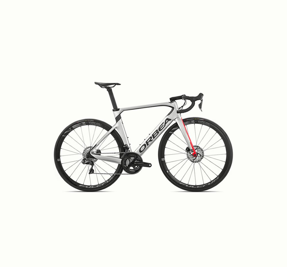 ROAD CARBON DISC Di2